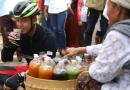 Gubernur Jawa Tengah Ajak Masyarakat Minum Jamu