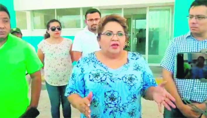 """APOYOS """"FANTASMA"""" DE SOFÍA_solquintanaroo"""