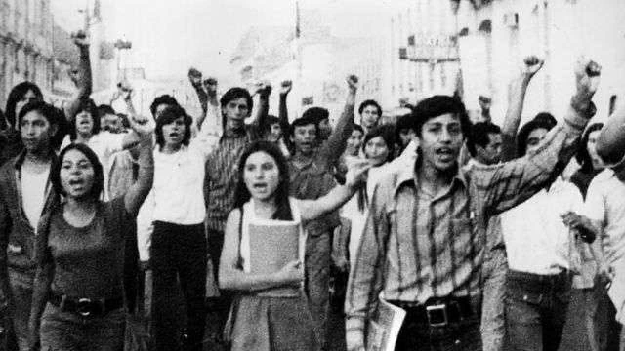 """A 50 AÑOS DEL """"HALCONAZO"""" - Sol Quintana Roo"""