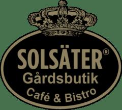 Solsäter Gårdsbutik Cafe & Bistro i Räng