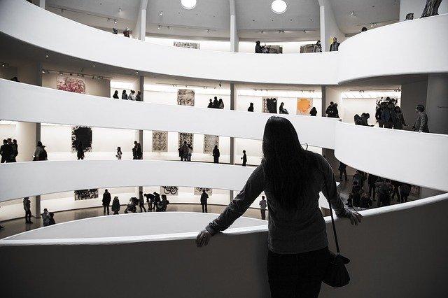 Musée d'art ouverture 11 mai