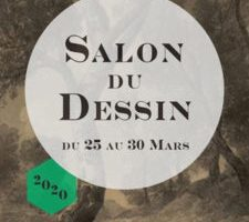 salon du dessin 2020