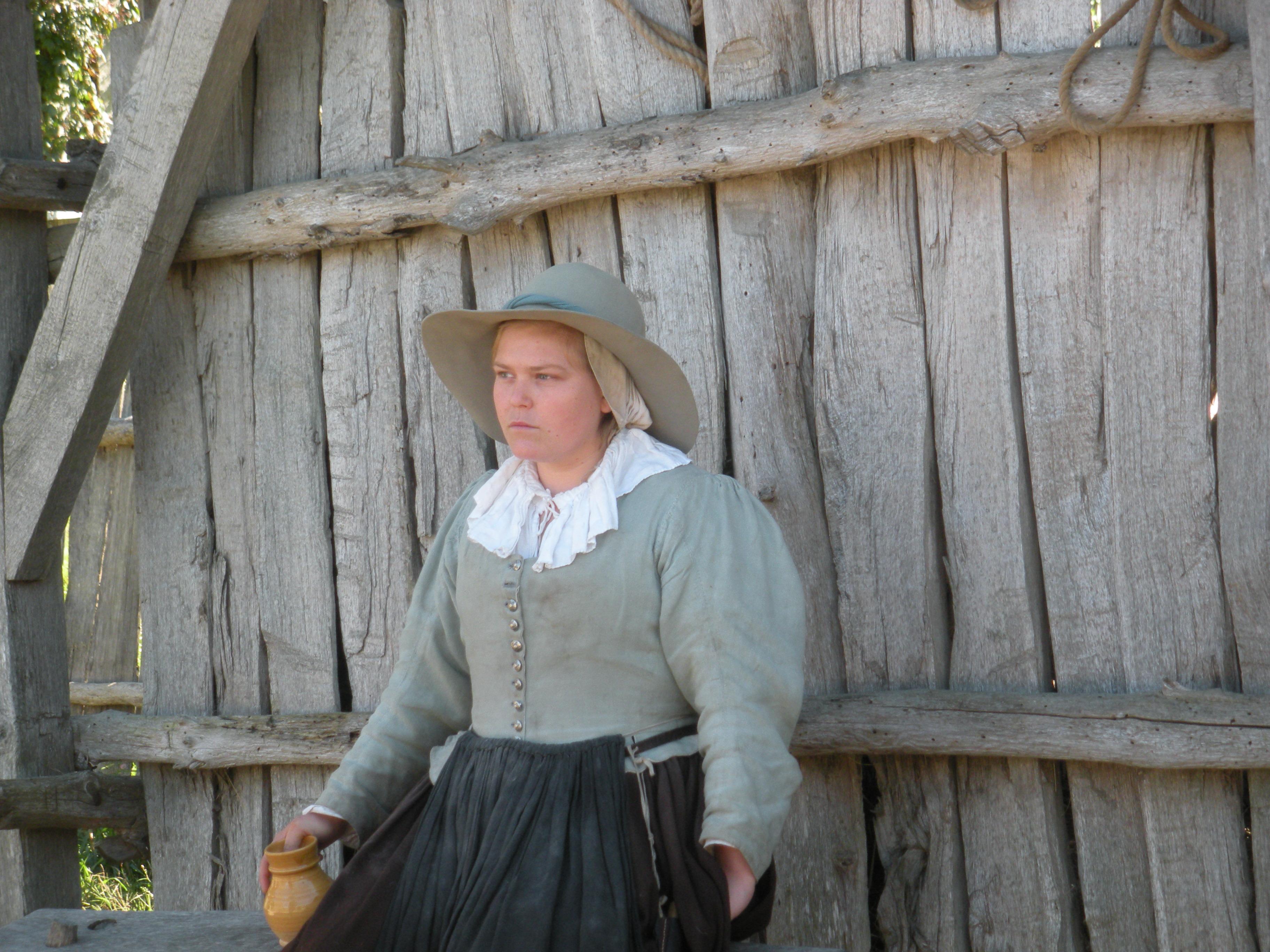 a goodwife
