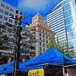 Portland by Keith Moul