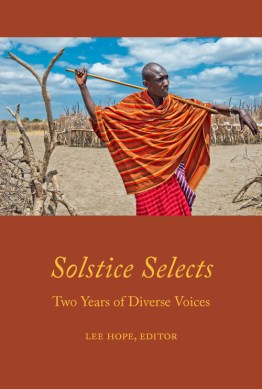 SOLSTICE SELECTS: TWO YEARS OF DIVERSE VOICES