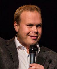 Birger Wroldsen