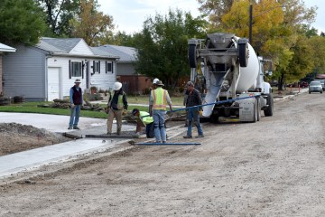 Element-materials-testing-concrete-roadway-construction