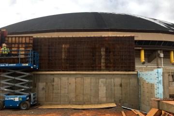 UW Arena Auditorium Phase 2