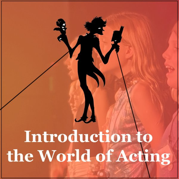 Introduction to the World of Theatre 6/8 - 6/12
