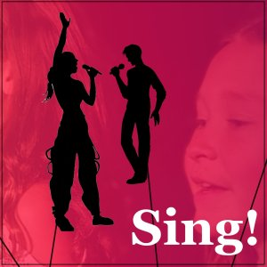SOLD OUT: Sing! Camp 6/22 - 7/3