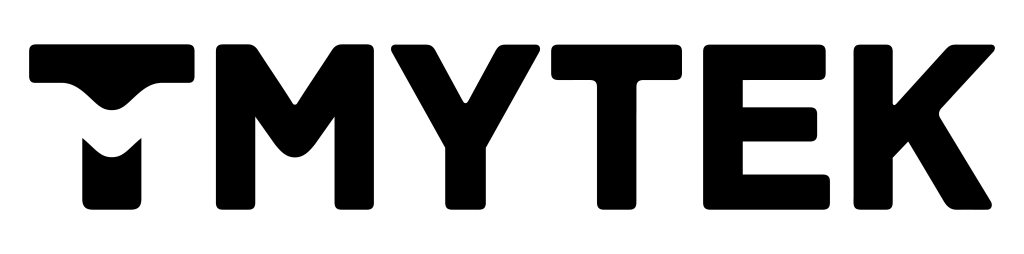 TMYTEK logo in back.