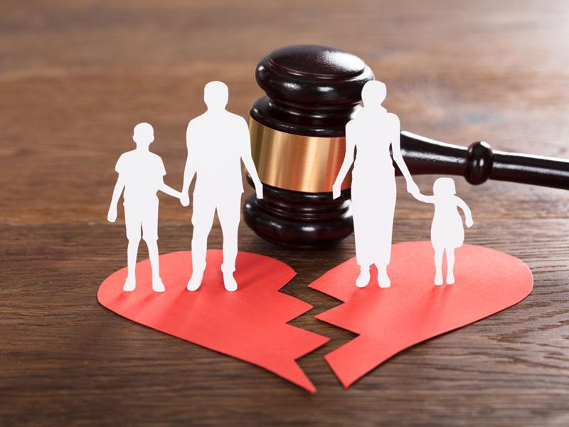 Asesoría legal - Derecho civil y de familia ☆ ARGLOBAL