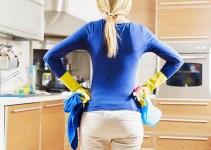 Soluciones naturales para la limpieza del hogar