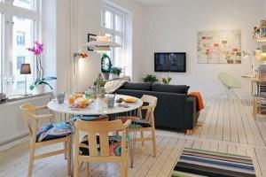 soluciones para pisos pequeños