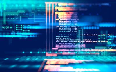 Software de Control de Equipos para una empresa
