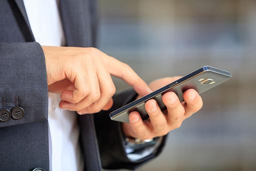 Uso de los Smartphones para el Control de Accesos