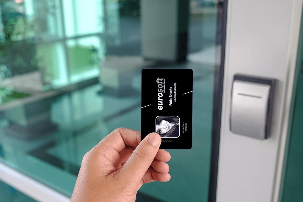 ¿Qué son las tarjetas de acceso y cuáles son las mejores?