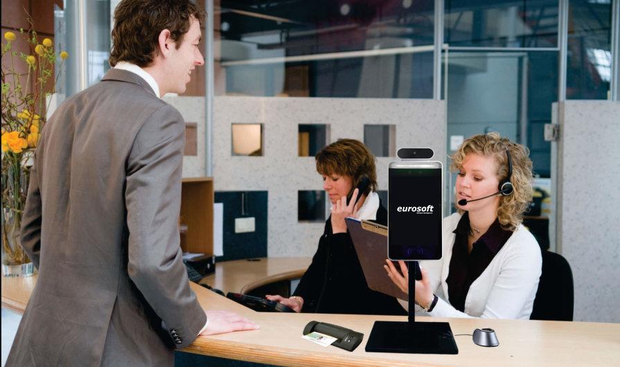 6 beneficios de los sistemas de control de visitantes