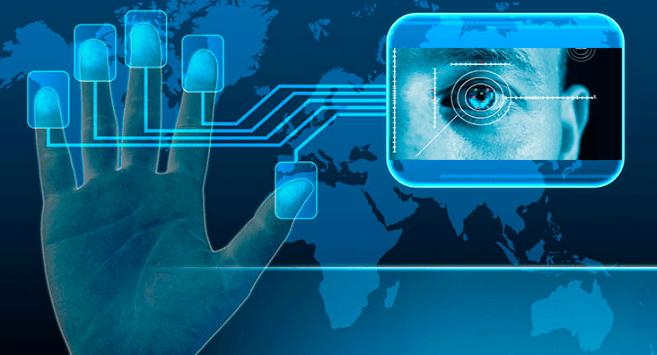 seguridad en biometría bancaria