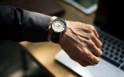 Estrategias para una gestión de tiempo efectiva