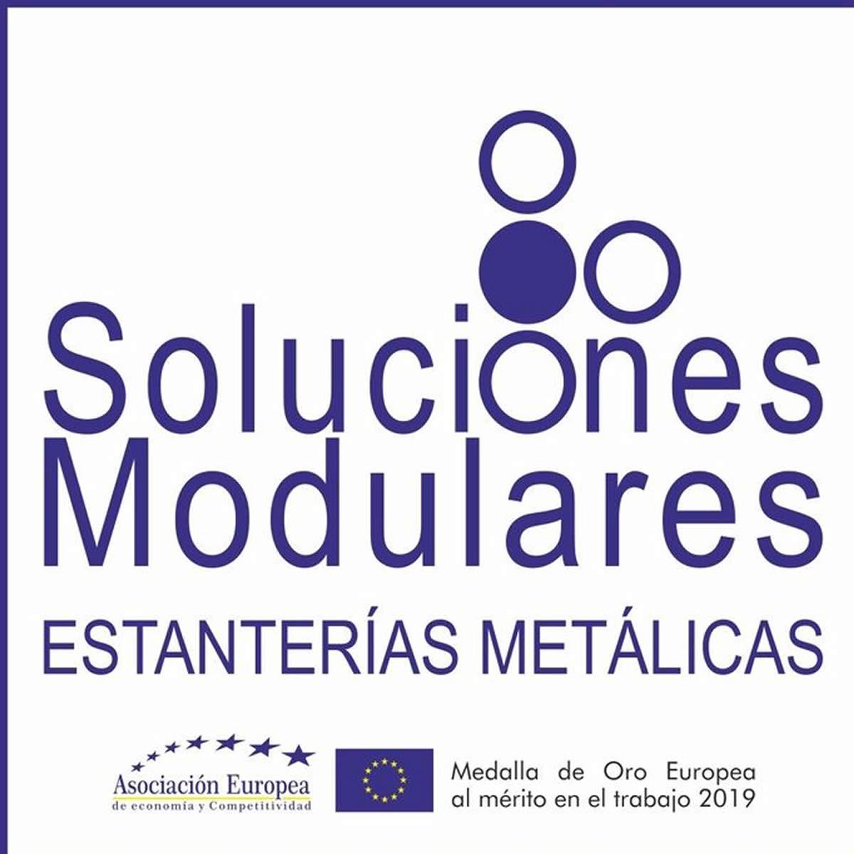 Estanterias Metalicas En Canarias