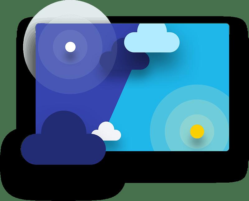 soporte nube