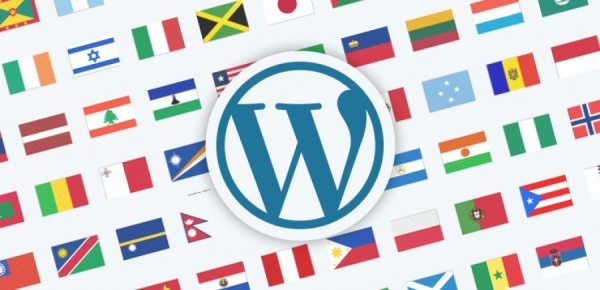Site WordPress Multi-idioma