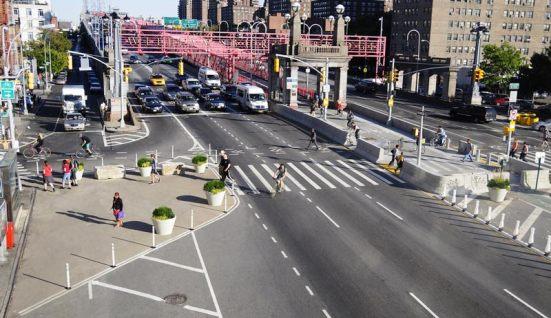 New York City Department of Transportation/Flickr