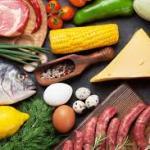 少しの意識で健康は維持できる!ポイントは食事のバランス!