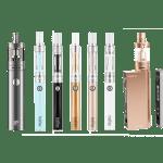 電子タバコの中で市販では買えない本当におすすめの商品ランキング