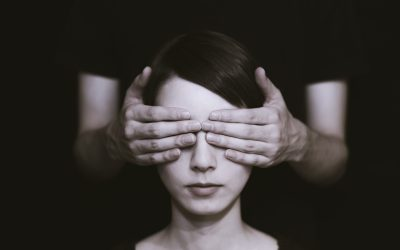 Temporary Blindness May Give Vision Clarity