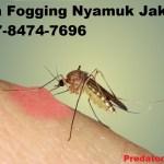 Jasa Fogging Nyamuk Jakarta