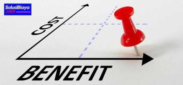 contoh manajemen keuangan