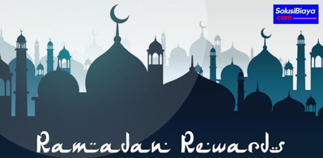 mengelola keuangan di bulan ramadhan