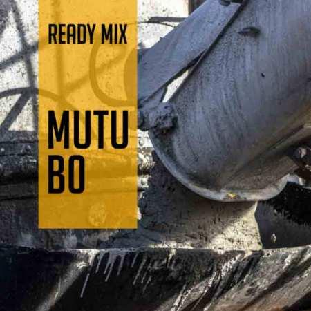 Mutu Ready Mix B0