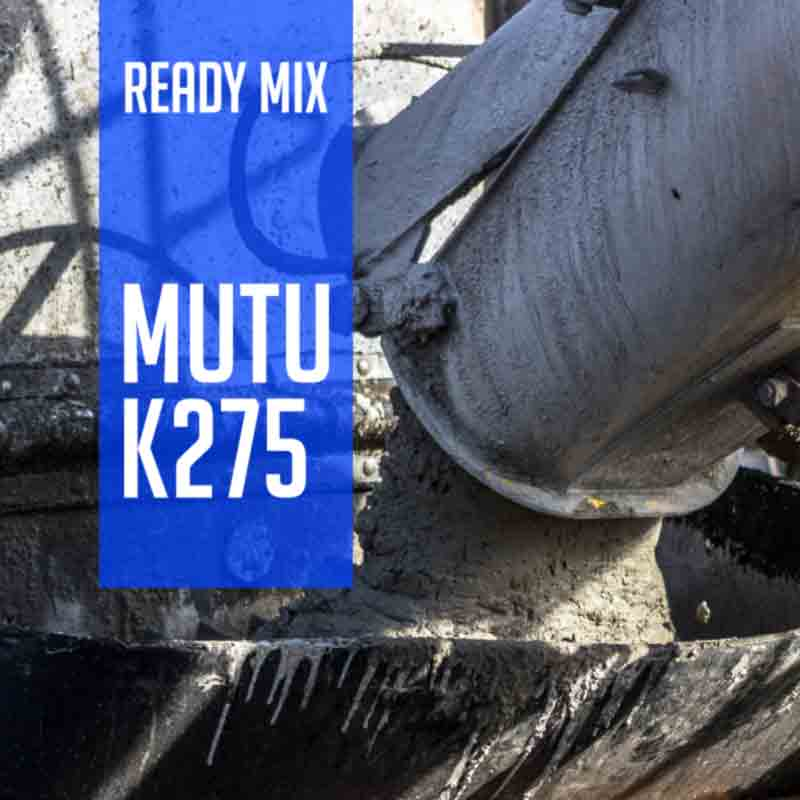 Mutu Ready Mix K 275