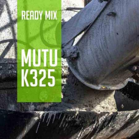 Jual Mutu Ready Mix K 325 Harga Nego