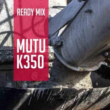 Jual Mutu Ready Mix K 350 Harga Nego