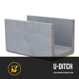 U-Ditch