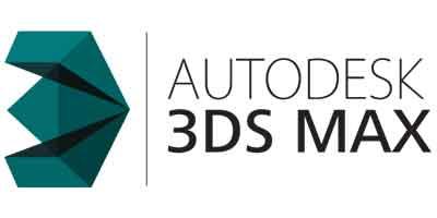Logo 3DS Max