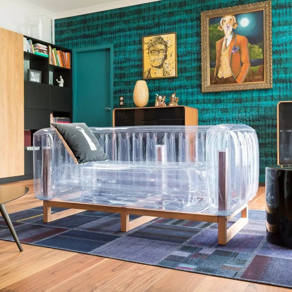 solution design fr mobilier assises canape yomi wood transparent