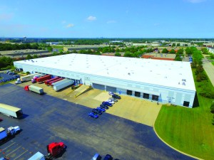 Roof Maintenance Programs for Commercial and Industrial Facilities