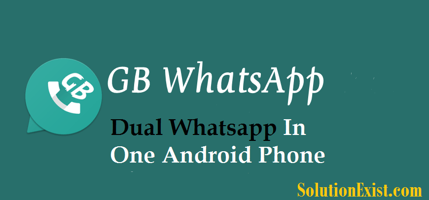 Two Whatsapp Account in One Android Phone [Dual Whatsapp]