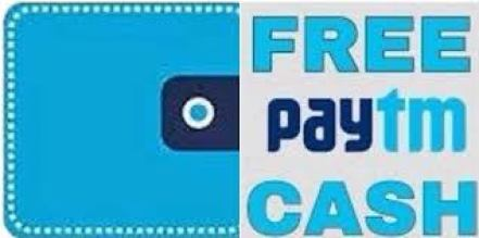 Paytm New offer