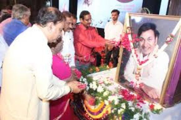 Rajkumar's 88th birthday