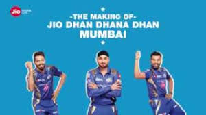 Free Download Jio Dhan dhana dhan MP3 Song, IPL Ringtone and More