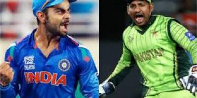 India Vs Pakistan Live Cricket match online