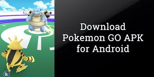 { Visit on www mabo to } Pokemon Go 0.85.1 Apk App Download Free for android, ios and Pc