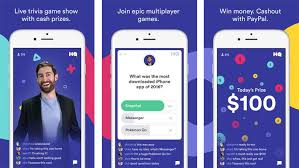 HQ trivia app Download Free for android, ios or Pc windows from play store