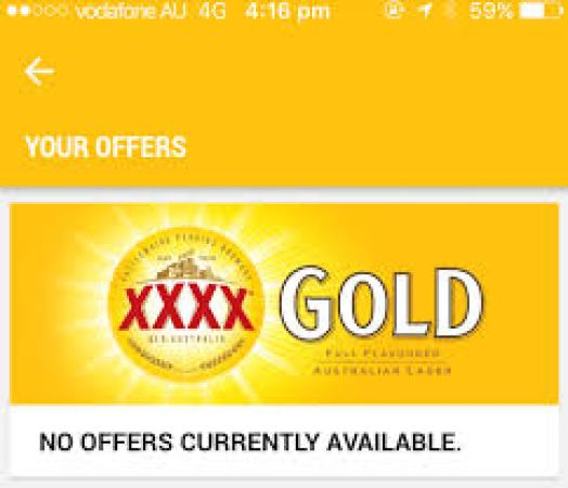 XXXX Gold App Download for android